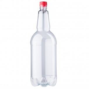 PET lahev 2 litry - čirá Hrozen