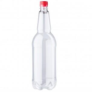 PET lahev 1,5 litru - čirá Hrozen
