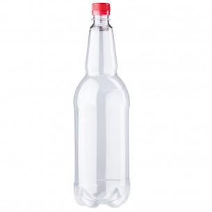 PET lahev 1,5 litru – čirá čistá