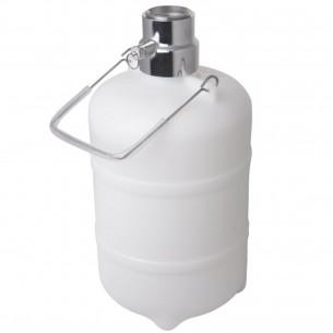Sanitační nádoba na naražeč KORB