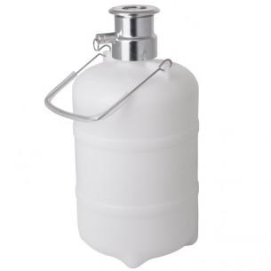 Sanitační nádoba na naražeč FLACH