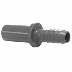 JG spojka nástrčná hadice 9,5 mm (3/8') x hadice 9,5 mm (3/8') P