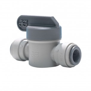JG ventil hadice 9,5 mm (3/8') x hadice 9,5 mm (3/8')