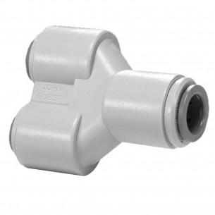 JG spojka Y hadice 9,5mm (3/8') x 2 x hadice 9,5mm (3/8') PI2312