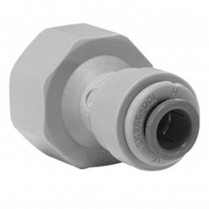 JG spojka závit vnitřní 1/2' x hadice 9,5mm (3/8') PI451214FS