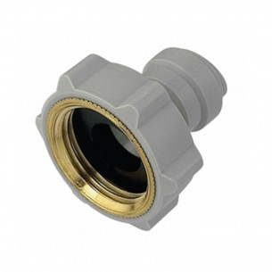 JG spojka vnitřní závit 3/4' x hadice 9,5 mm (3/8') AFAB0609F