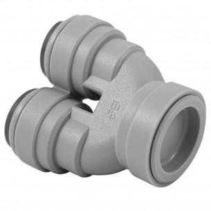 JG spojka U hadice 12,7 mm (1/2') x hadice12,7 mm (1/2') PIUB16S
