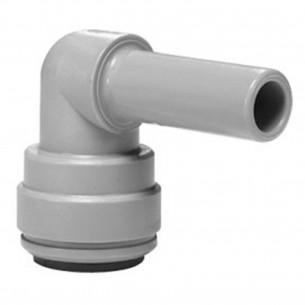 JG spojka kolínko nástrčné hadice 9,5 mm (3/8') x hadice 9,5 mm