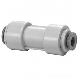 JG spojka hadice 12,7 mm (1/2') x hadice 9,5 mm (3/8') PI201612S