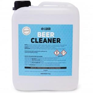 Beercleaner 5 kg sanitační kapalina