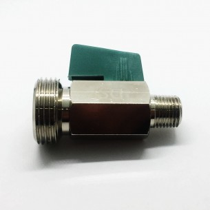 Ventil kulový RV 1/4' x 3/4'
