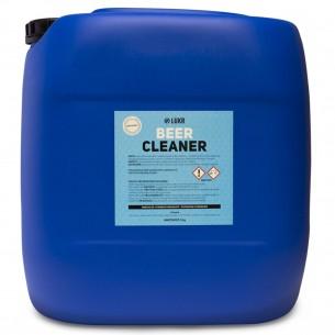 Beercleaner 30 kg sanitační kapalina