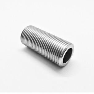 Nátrubek průchodka 5/8' délka 50 mm