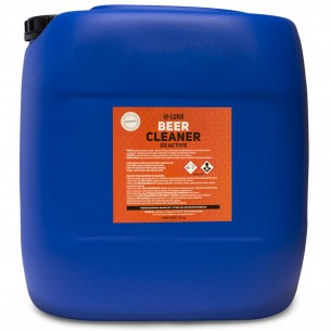 Beercleaner O2 Active 30 kg sanitační kapalina