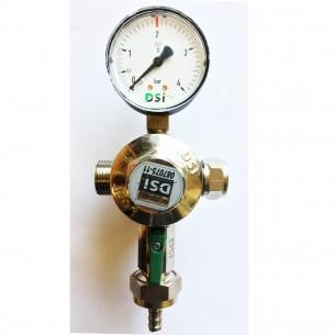 Meziregulační ventil, 2 bar