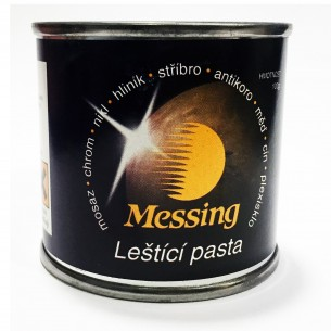 Leštidlo Messing 100 g
