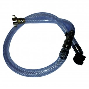 SPACEMATIC - hadice s rychlospojkou