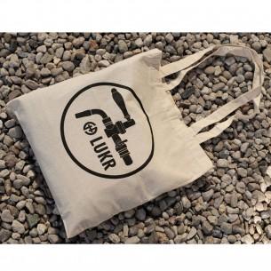 Plátěná taška LUKR