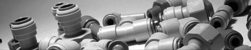 Kvalitní spojky pro výčepní techniku od firmy John Guest®