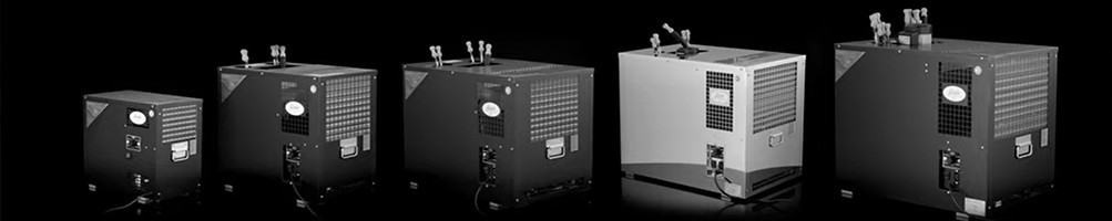 Výčepní zařízení vodní, sestavy - mokré chlazení